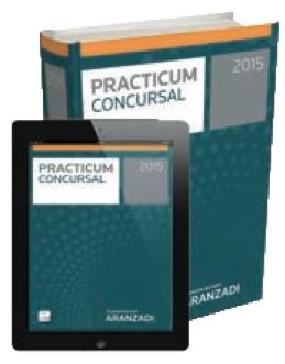 Prácticum Concursal 2015