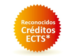 CRÉDITOS ECTS RECONOCIDOS